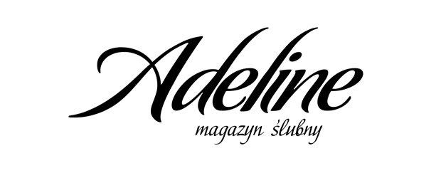 Magazyn ślubny Adeline